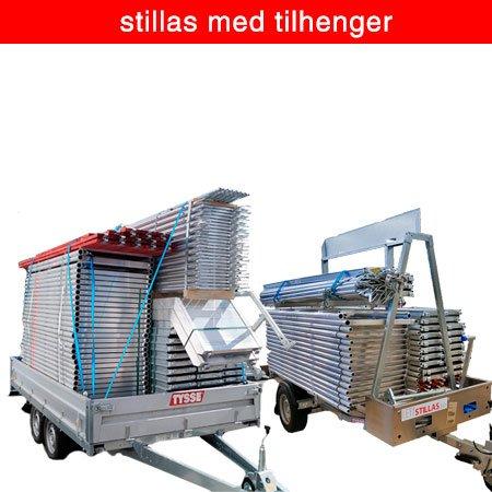 Tilhengerpakker